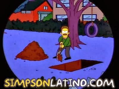 Los Simpson 6x01