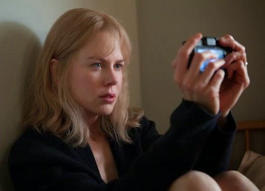 Nicole Kidman está en conversaciones para aparecer en 'Wonder woman'