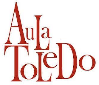 Aula Toledo: aprende español en Toledo