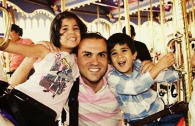 liberrtad para Saeed Abedini