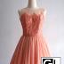 sewa gaun prom night di bandung
