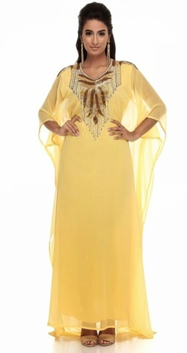 Luxury Farasha / Maxi Designs