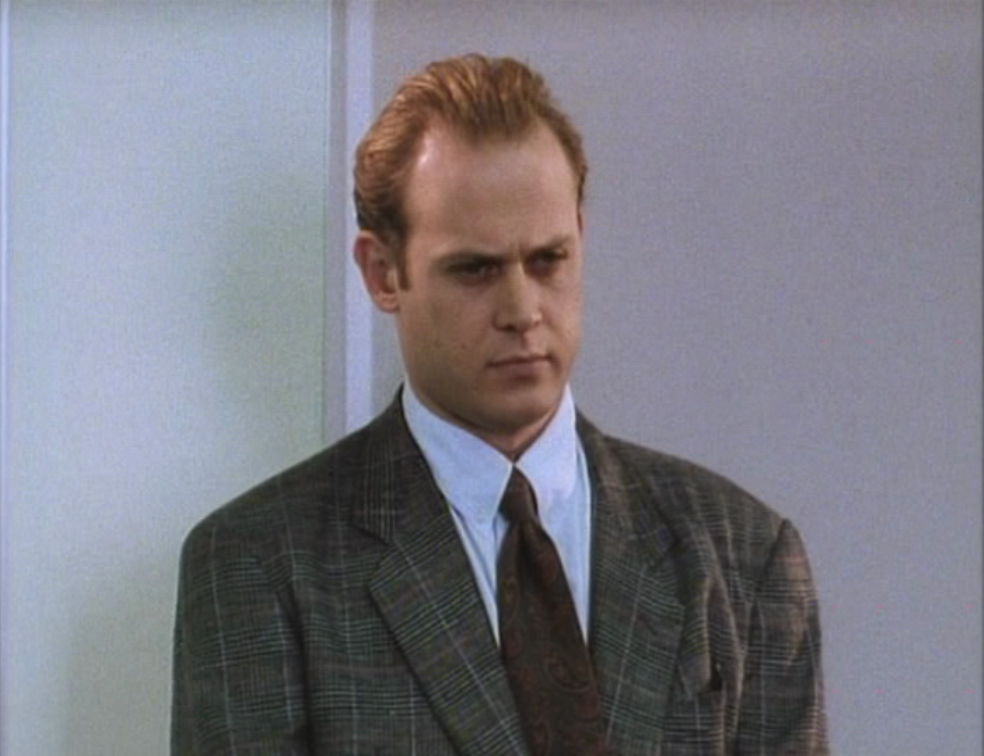 Cast screencaps from movies and tv shows prime suspect 3 1993
