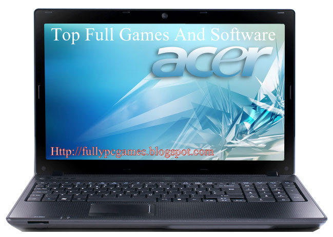 Acer Laptops Drivers Free Download For Windows Vista