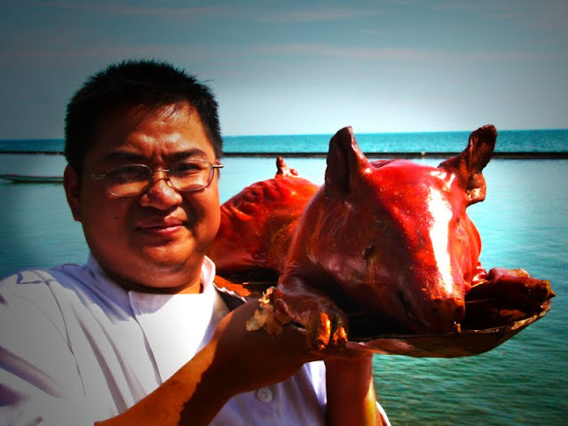 babi guling recipe toronto