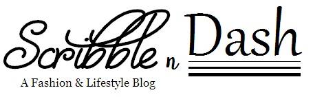 Scribble n Dash