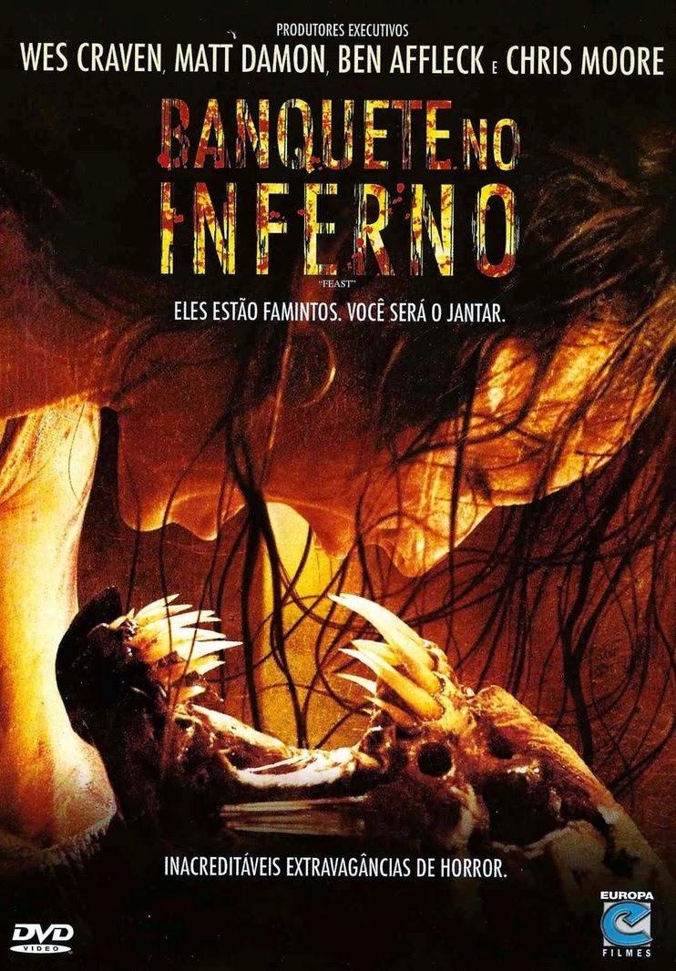 Banquete no Inferno – Dublado (2005)