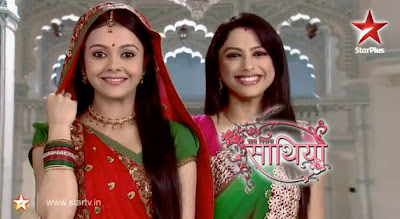 Saath Nibhana Saathiya 17 October 2015 Episode Watch Online