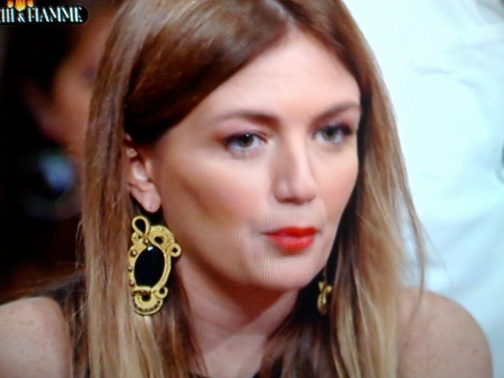 Edef chiara maci wears edef jewels - Chiara blogger cucina ...