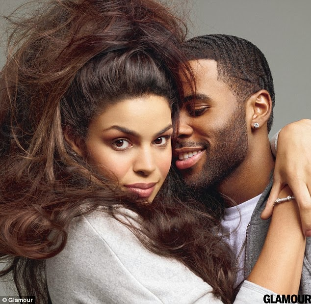 Jordin-Sparks-dating-Sage-the-Gemini – PrettyStatus