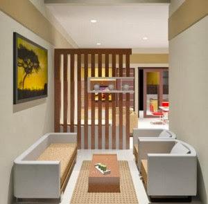 inspirasi desain ruang tamu minimalis terbaru blog