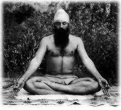 Yogi Harbhajan Singh Khalsa