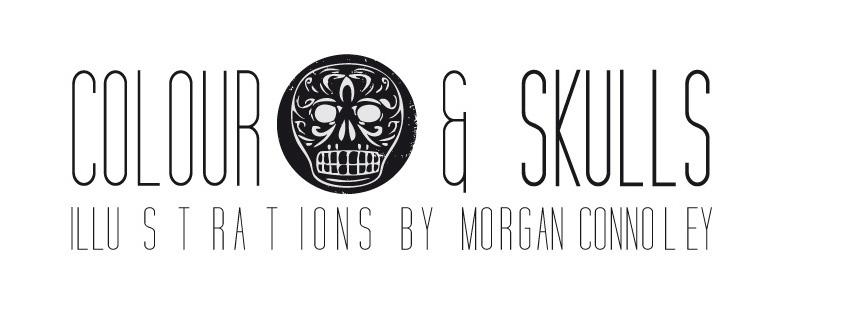 Colour & Skulls