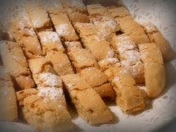Cantuccini - Biscotti