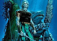 Aquaman Upcoming Movie Saga