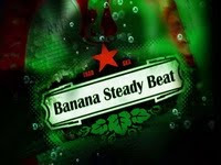 Banana Steady Beat