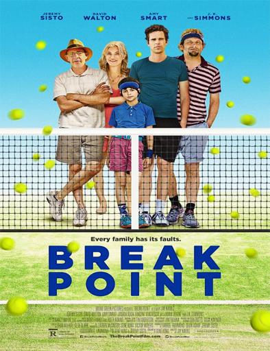 Ver Break Point (2014) Online