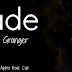 Cover Reveal : FADE (Dark Harmony Series, Book 1) by Claire Granger
