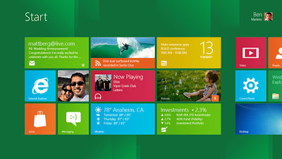 Download Windows 8 Full,