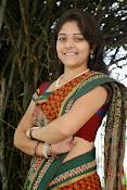 New actress Haritha glamorous stills-thumbnail-13