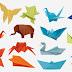 Origami : Amazing Art Of Paper Folding