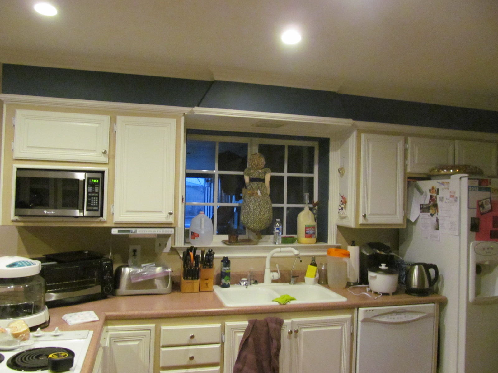 Phoenix kitchen cabinets home remodeling contractor for Kitchen cabinets phoenix