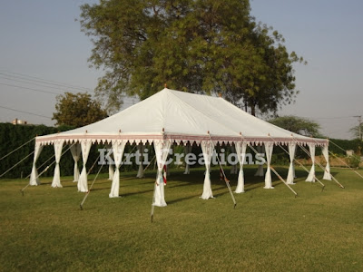 Party Tents Sale