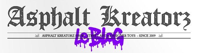 Asphalt Kreatorz Le Blog