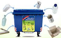 Τοπικό Σχέδιο Διαχείρισης Αποβλήτων Δήμου Ηρακλείου Αττικής