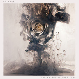 Editors release single The Weight Of Your Love