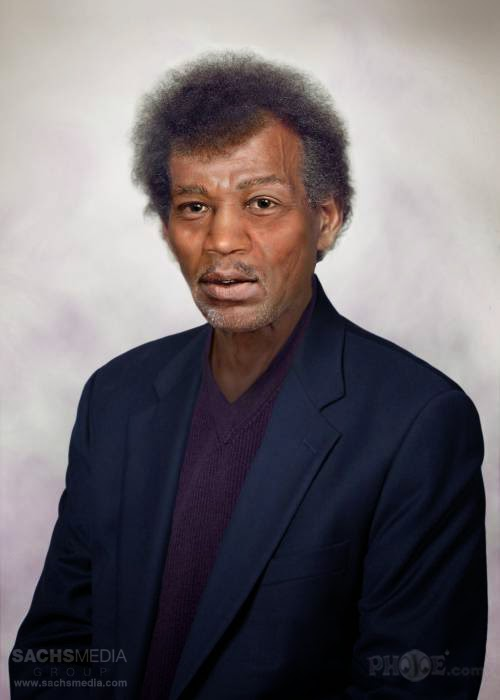What if Hendrix lived?