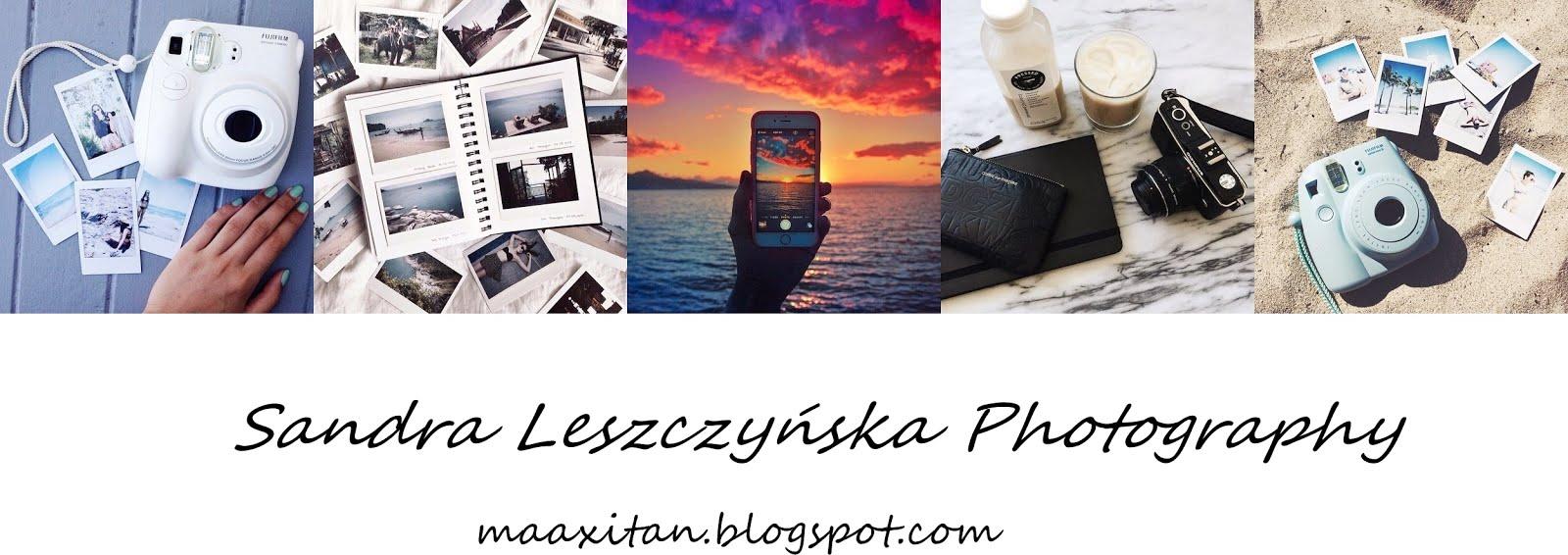 Sandra Leszczyńska Photography
