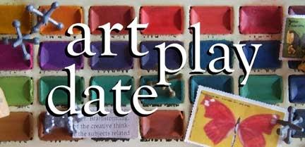 ART PLAY DATE 2014