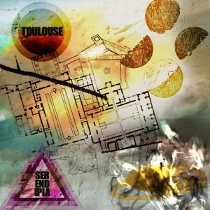 Serendipia, el primer álbum de Toulouse.