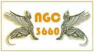Publicaciones en NGC3660