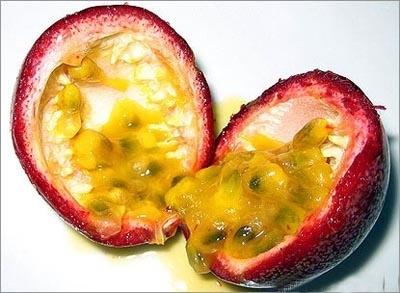 Las 10 Frutas Exóticas Y Más Bellas Del Mundo Rincón Abstracto