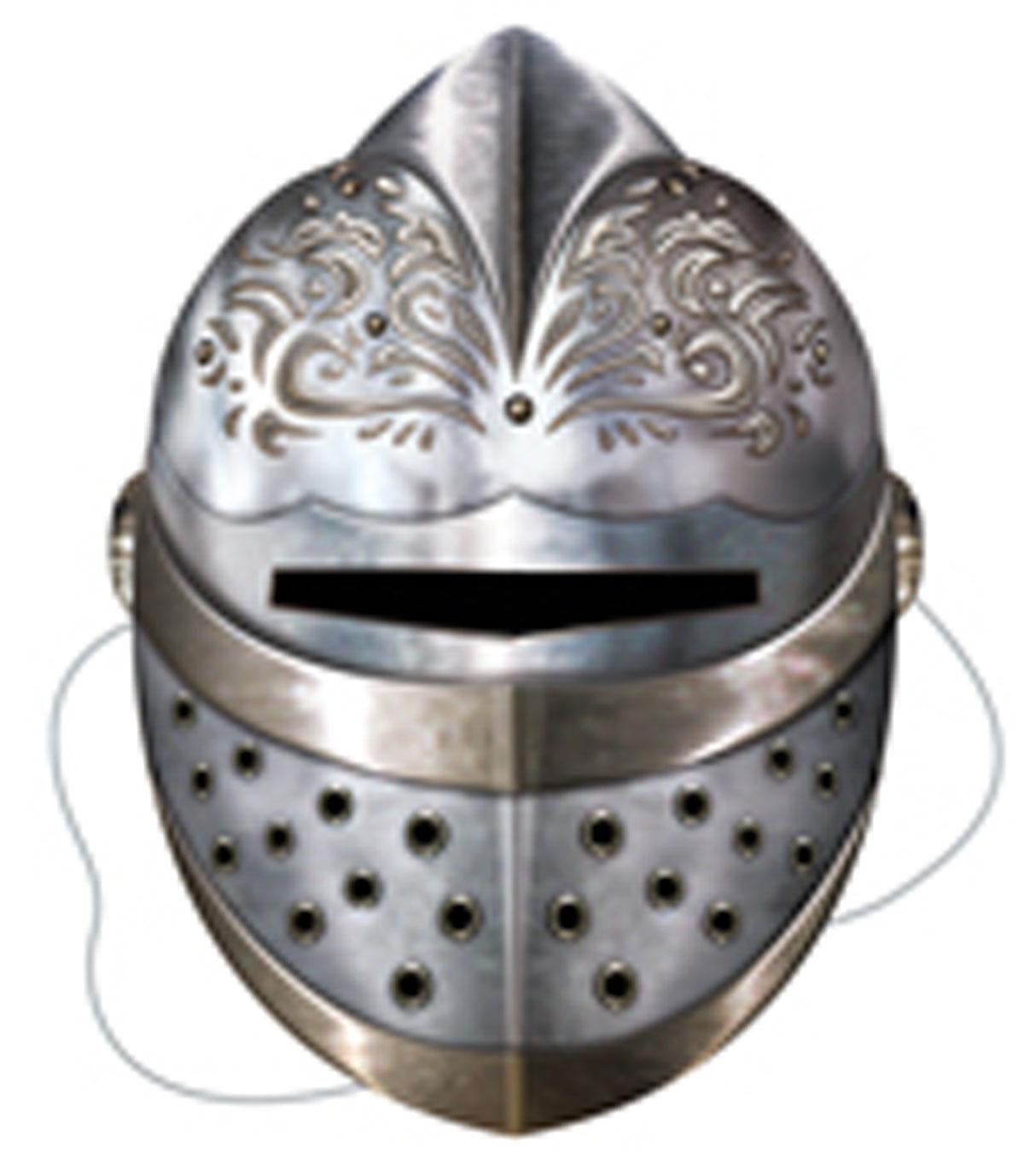 John Rozum.com: 31 Days of Halloween - Day 12 - Mask of the Day