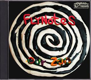 Our Zoo группы Flynotes