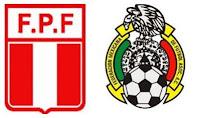 Resultado: Peru vs Mexico (8 de Julio 2011)