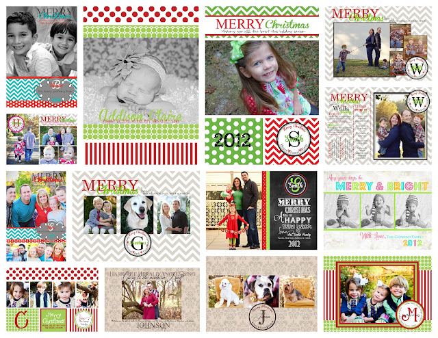 Month Of JOY Christmas Card Giveaway Simply Sprout
