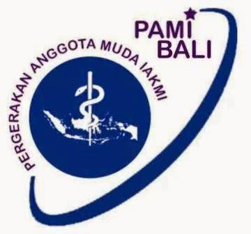 Logo PAMI BALI
