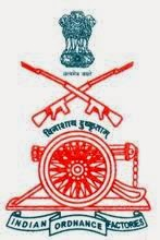 Indian Ordnance Factories Recruitment 2014