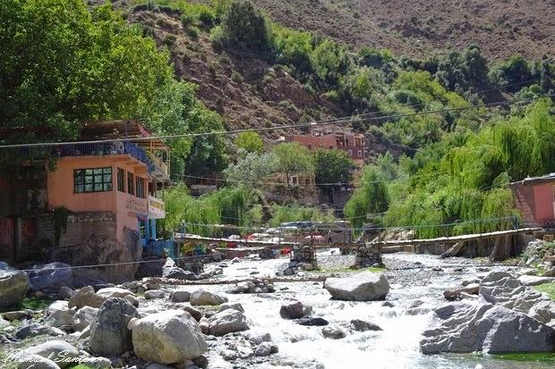 Valle dell'Ourika, Setti Fatma