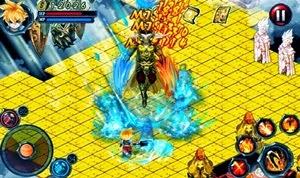 Dread Fighter V.1.1 MOD ( Unlimited Money ) Full Apk