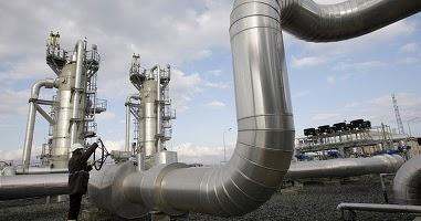 Forexpros gas naturale