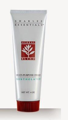 Herbal Blend Multipurpose Cream Shaklee