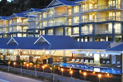 Эрли-Бич путешествие отзывы отелей цены, Австралия