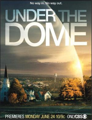 descargar Under The Dome Temporada 1 en Español Latino
