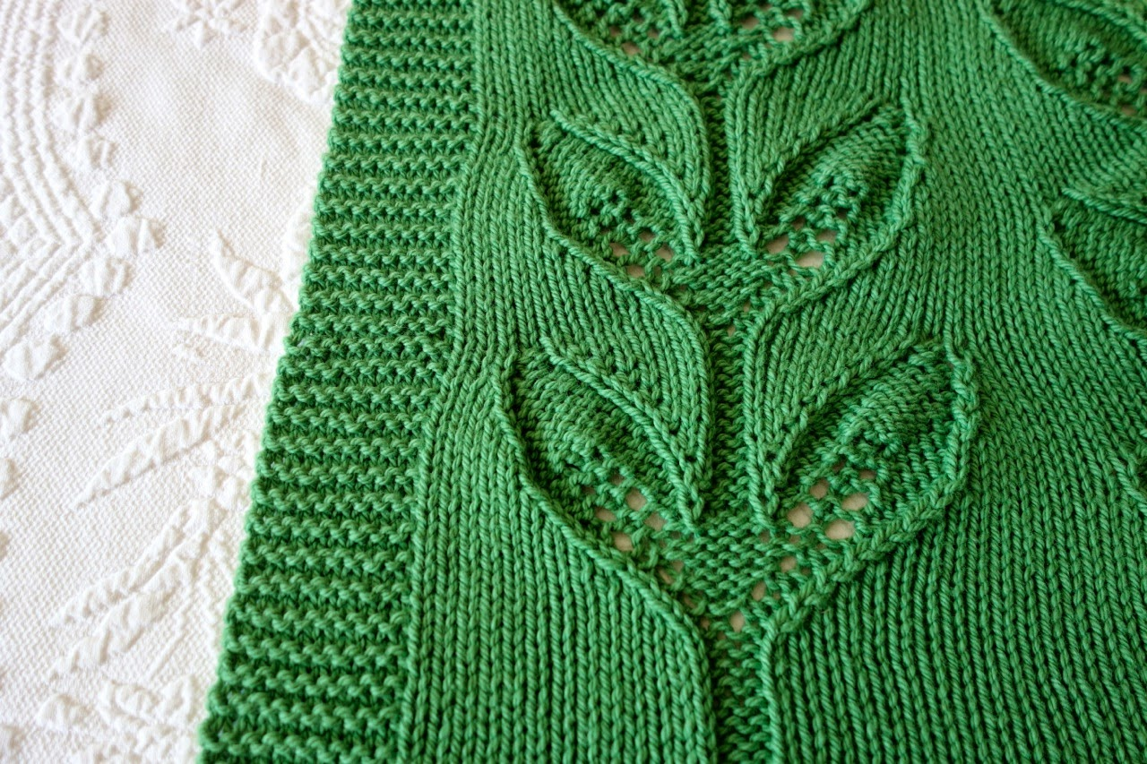 Ever green knits it was interesting though to knit it again because it had been so long that it was like knitting a new pattern i used to know the chart well enough that bankloansurffo Choice Image