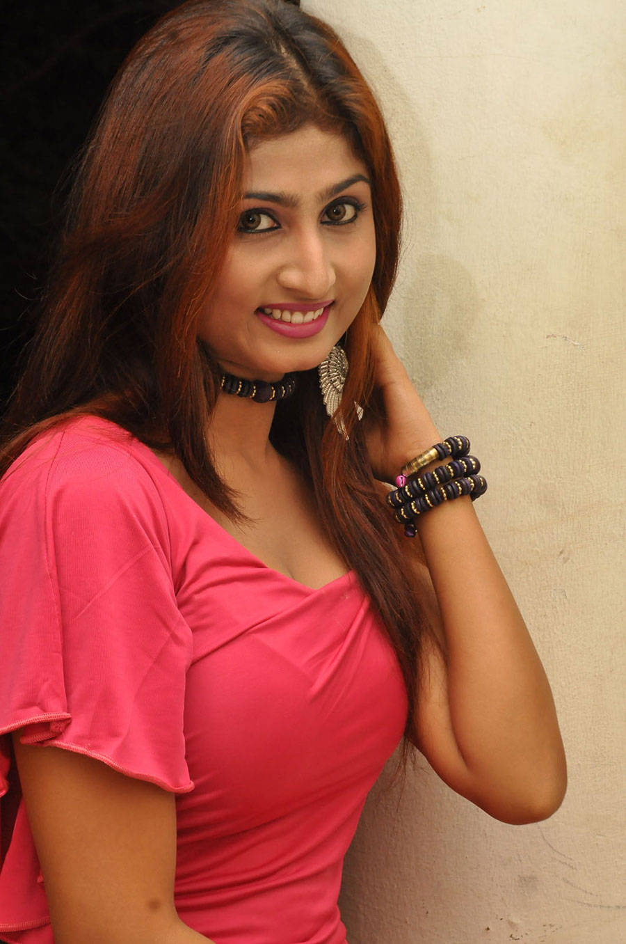 New Telugu Actress Swapna photos Gallery   Impressing and so is her ...